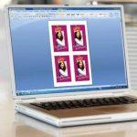 Sigel DE160 Lot de 20 Étiquettes bouteilles personnalisables, autocollants, 8 x 12 cm de la marque Sigel image 2 produit