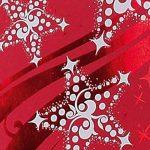 Sigel GT107 Lot de 3 sacs cadeaux Noël, 33 x 26 cm, rouge et blanc de la marque Sigel image 1 produit
