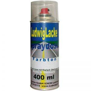 Spray pour BMW Cirrus Bleu Code couleur 189Année de construction 1986–1990métallique vernis * une base Spray 400ml Laque auto 1K de la marque Ludwig Lacke image 0 produit