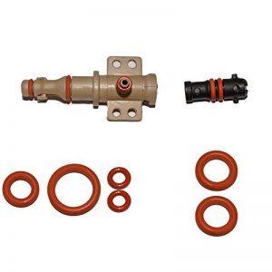 SW K Joint Kit de maintenance pour valve de support Robinet Convient pour Saeco Philips spidem Gaggia Set de 14 de la marque Saeco image 0 produit