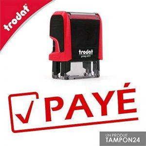 tampon commercial TOP 13 image 0 produit