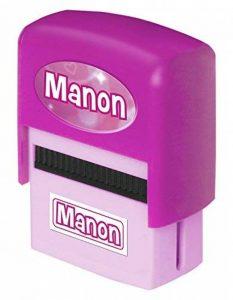 tampon encreur couleur personnalisé TOP 6 image 0 produit