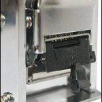 Tampon encreur numéroteur à 7 chiffres de la marque yudu image 2 produit