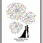 tampon encreur personnalisé mariage TOP 13 image 1 produit