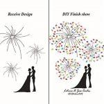 tampon encreur personnalisé mariage TOP 13 image 2 produit