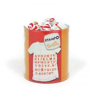 tampon encreur pour textile TOP 5 image 0 produit