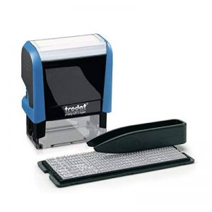 Tampon à libre disposition Printy 4911 Typo de la marque Trodat image 0 produit
