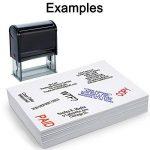 timbre tampon personnalisé TOP 12 image 4 produit