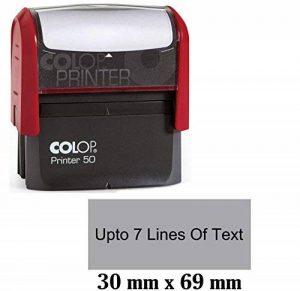 timbre tampon personnalisé TOP 4 image 0 produit
