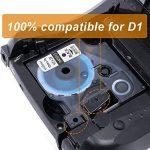 étiqueteuse dymo pocket TOP 8 image 1 produit