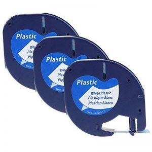 étiqueteuse plastique TOP 7 image 0 produit