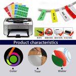 étiquette adhésive couleur TOP 9 image 2 produit