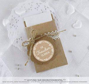 étiquette adresse mariage TOP 14 image 0 produit