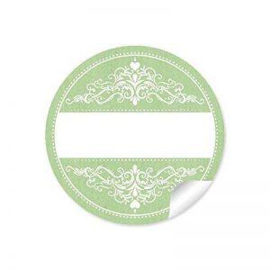 étiquette adresse mariage TOP 8 image 0 produit