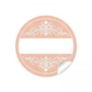étiquette adresse mariage TOP 9 image 0 produit