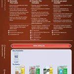 étiquette amovible TOP 10 image 1 produit