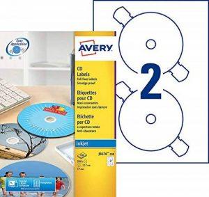 étiquette cd logiciel gratuit TOP 0 image 0 produit