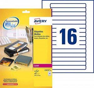 étiquette cd logiciel gratuit TOP 5 image 0 produit