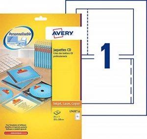 étiquette cd logiciel gratuit TOP 9 image 0 produit