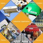 étiquette industrielle professionnel TOP 12 image 2 produit