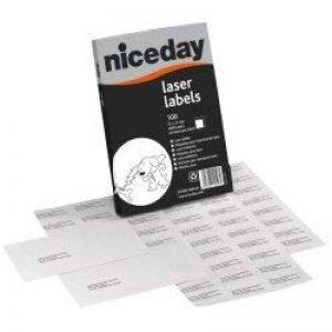 étiquette niceday TOP 4 image 0 produit