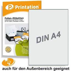 étiquette à personnaliser et à imprimer TOP 2 image 0 produit