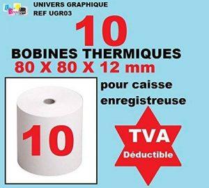 étiquette pour imprimante thermique TOP 14 image 0 produit