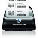 étiquette pour imprimante thermique TOP 5 image 1 produit
