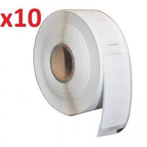 étiquette pour imprimante zebra TOP 2 image 0 produit