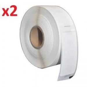 étiquette pour imprimante zebra TOP 6 image 0 produit