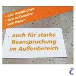 étiquette transparente à imprimer TOP 2 image 4 produit
