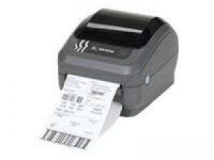 étiquette zebra TOP 0 image 0 produit