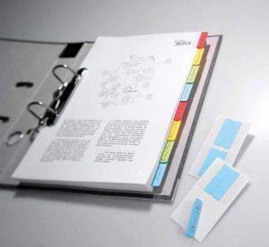 étiquettes autocollantes repositionnables TOP 5 image 0 produit