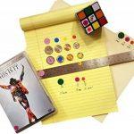 Étiquettes à code couleur 1/5,1cm Round 13mm–Dot Stickers –-5couleurs ronds points Label–Demi pouce Autocollant 1200 Argenté de la marque Royal Green image 2 produit