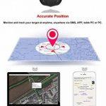 TKSTAR 3 mois veille en temps réel GPS/GPRS/GSM Tracker Antivol pour véhicule avec aimant puissant TK905 de la marque TKSTAR image 3 produit