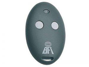 Télécommande Télécommande BFT MITTO2–Mitto2M 2canaux 433MHz Rolling Code pour portail automatique de la marque SICE image 0 produit