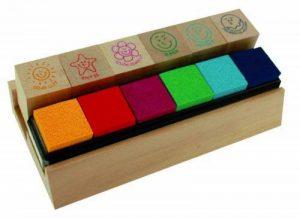 Trend Maison 928009–Tampon en bois enseignants de la marque Trendhouse GmbH image 0 produit