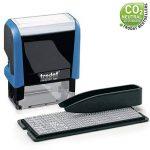 Trodat 4911 DIY-Tampon Printy Trodat Tampon encreur avec Typeset lettres de la marque Trodat image 1 produit