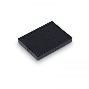 Trodat 4927/6 N CL Pack de 2 Coussinets pièce de rechange Noir de la marque Trodat image 0 produit