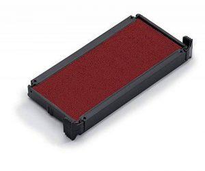 Trodat, 6/4913 blister de 3 cassettes d'encrage,Rouge de la marque Trodat image 0 produit