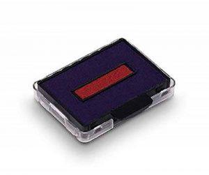 Trodat 87565 Blister de 3 recharges 6/50/2 Bicolores pour 5430L de la marque Trodat image 0 produit
