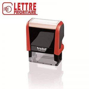 Trodat Formules commerciales Xprint 499234 Tampon Rouge de la marque Trodat image 0 produit