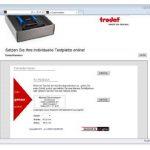 Trodat Printy 4911 Eco de la marque Trodat image 4 produit