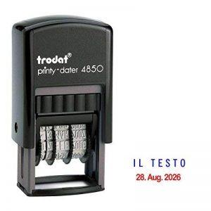 trodat printy dater TOP 13 image 0 produit