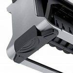 Trodat Professional Numéros Tampon encreur–Cadran 5558, 8bandes, 5mm Hauteur des caractères de la marque Trodat image 3 produit