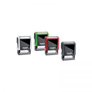 TRODAT Tampon autoinch printy4911Eco verd de la marque Trodat image 0 produit