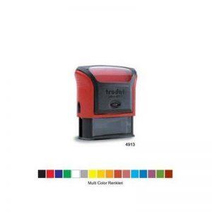TRODAT Tampon autoinch printy4913Eco bian de la marque Trodat image 0 produit