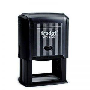 Trodat Tampon encreur automatique Printy 4927, configurable, rouge de la marque Trodat image 0 produit