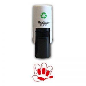 Vernis à ongles Tampon de la marque MaxStamp image 0 produit