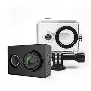 YI Caméra sport Caméra d'Action Caméra de sport avec étanche Sous-marin de la marque YI image 0 produit